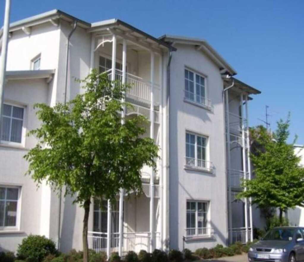 Haus Waldesheim Müller 45109, Wohnung 10
