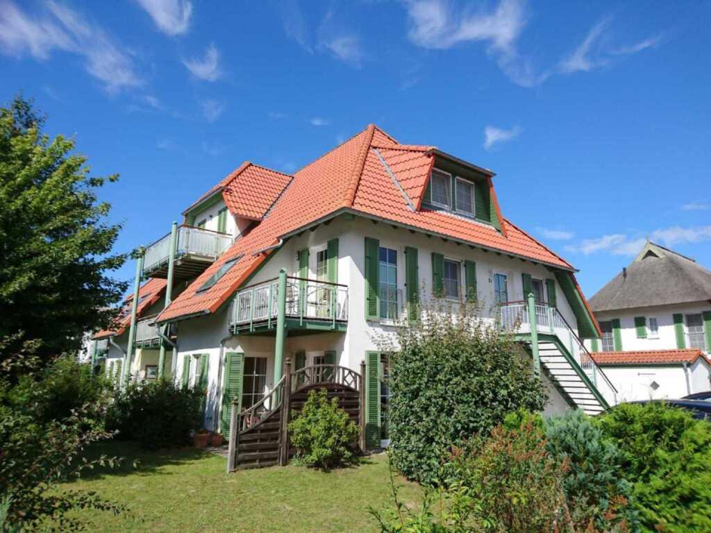 Usedomtourist Karlshagen Ahornweg 5g Fewo 5g, Fewo