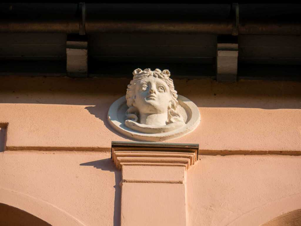 Usedomtourist Koserow 'Villa Maria' Fewo 01, Fewo