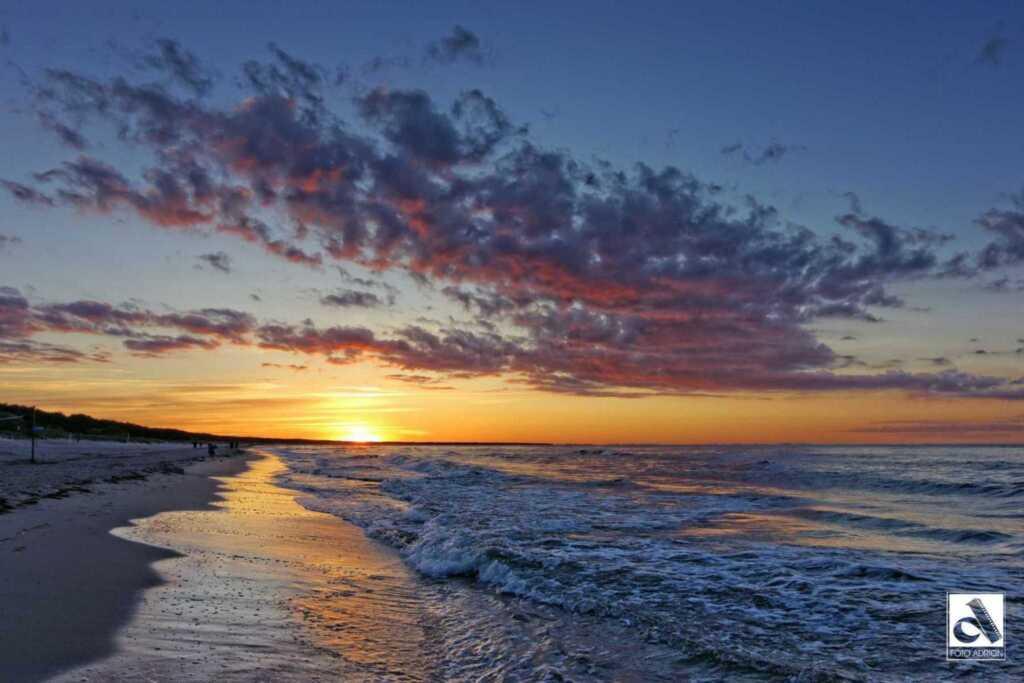 Usedomtourist Koserow 'Villa Maria' Fewo 03, Fewo