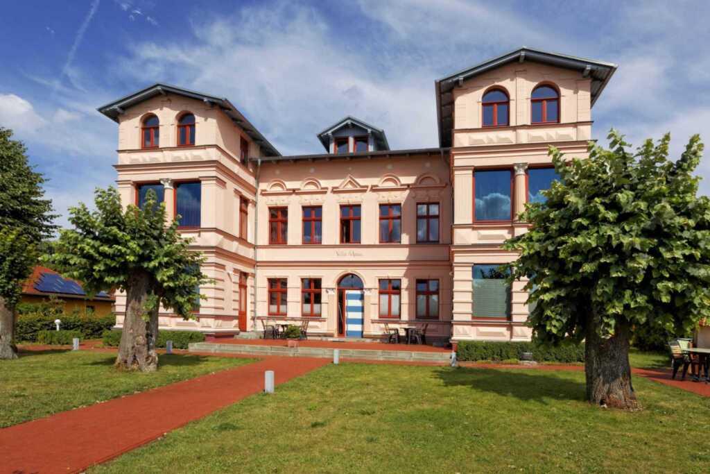 Usedomtourist Koserow 'Villa Maria' Fewo 10, Fewo