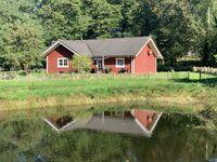 Waldh�tten - Ferienhaus am Teich in Meezen - kleines Detailbild