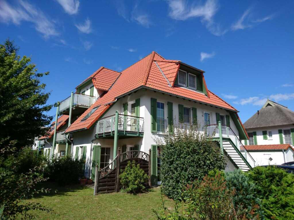 Usedomtourist Karlshagen Ahornweg 5a Fewo 5a, Fewo