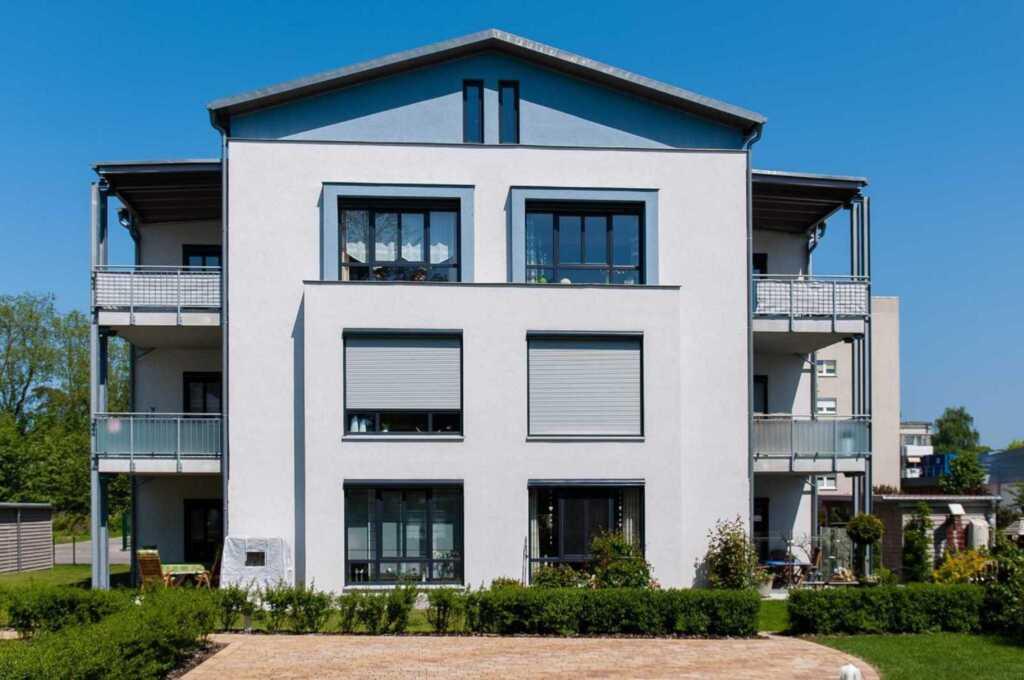 Usedomtourist Zinnowitz 1-6 Sommerwind (5 Sterne),