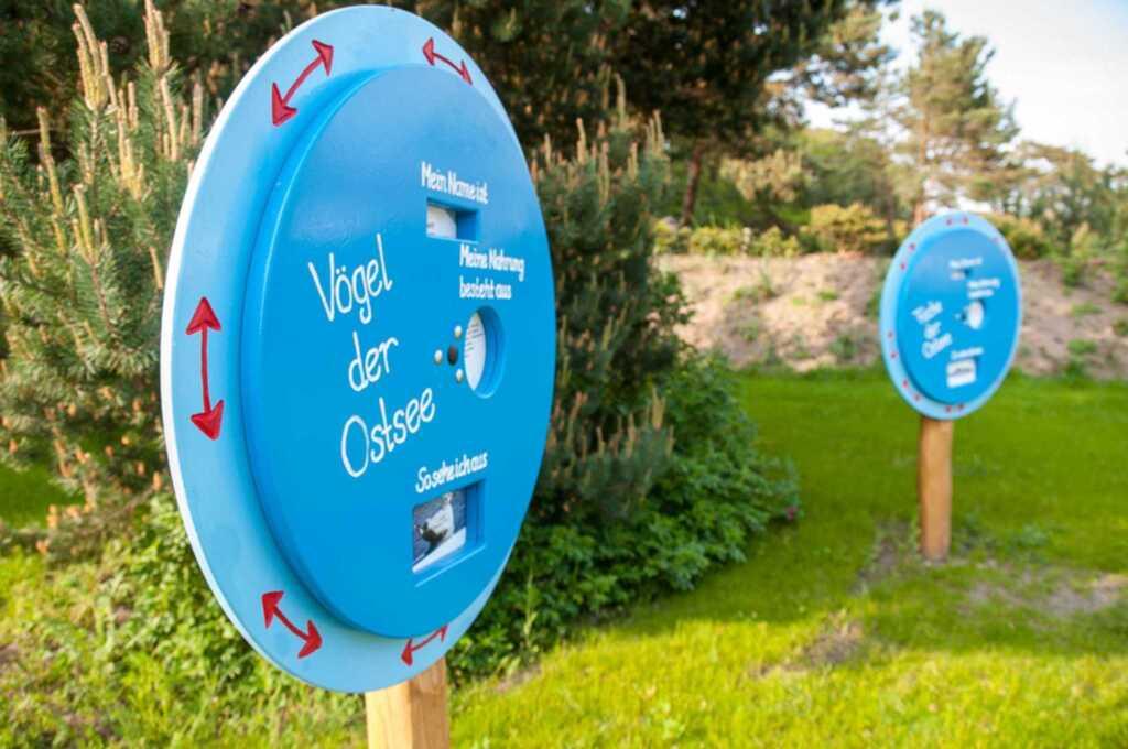Usedomtourist Karlshagen Dünenland Kapitänsweg 15
