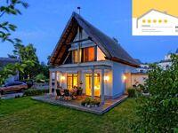 Usedomtourist Karlshagen - Lotsenstieg 03 (5 Sterne), Haus 03 in Karlshagen - kleines Detailbild