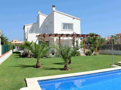 Traumvilla Casa Gallo mit Privatpool