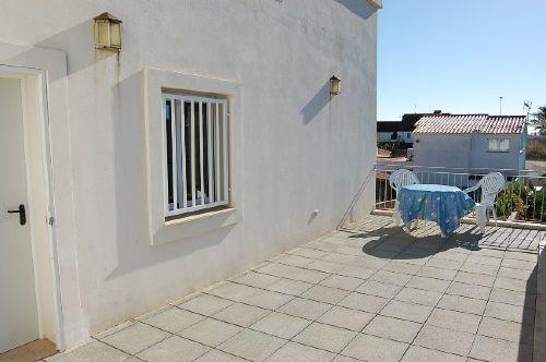 Balkon / Dachterrasse