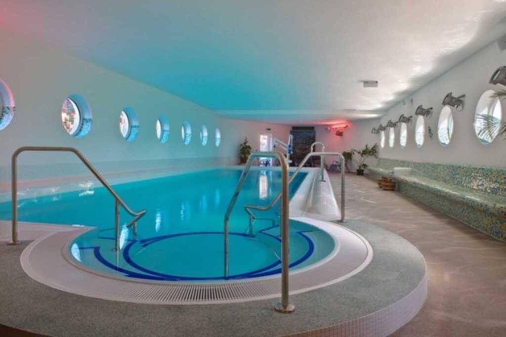 Best Western Hotel Hanse Kogge, Appartement Standa