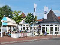 BEST WESTERN Hanse-Kogge Hotel & Restaurant, Appartement Standard in Koserow (Seebad) - kleines Detailbild
