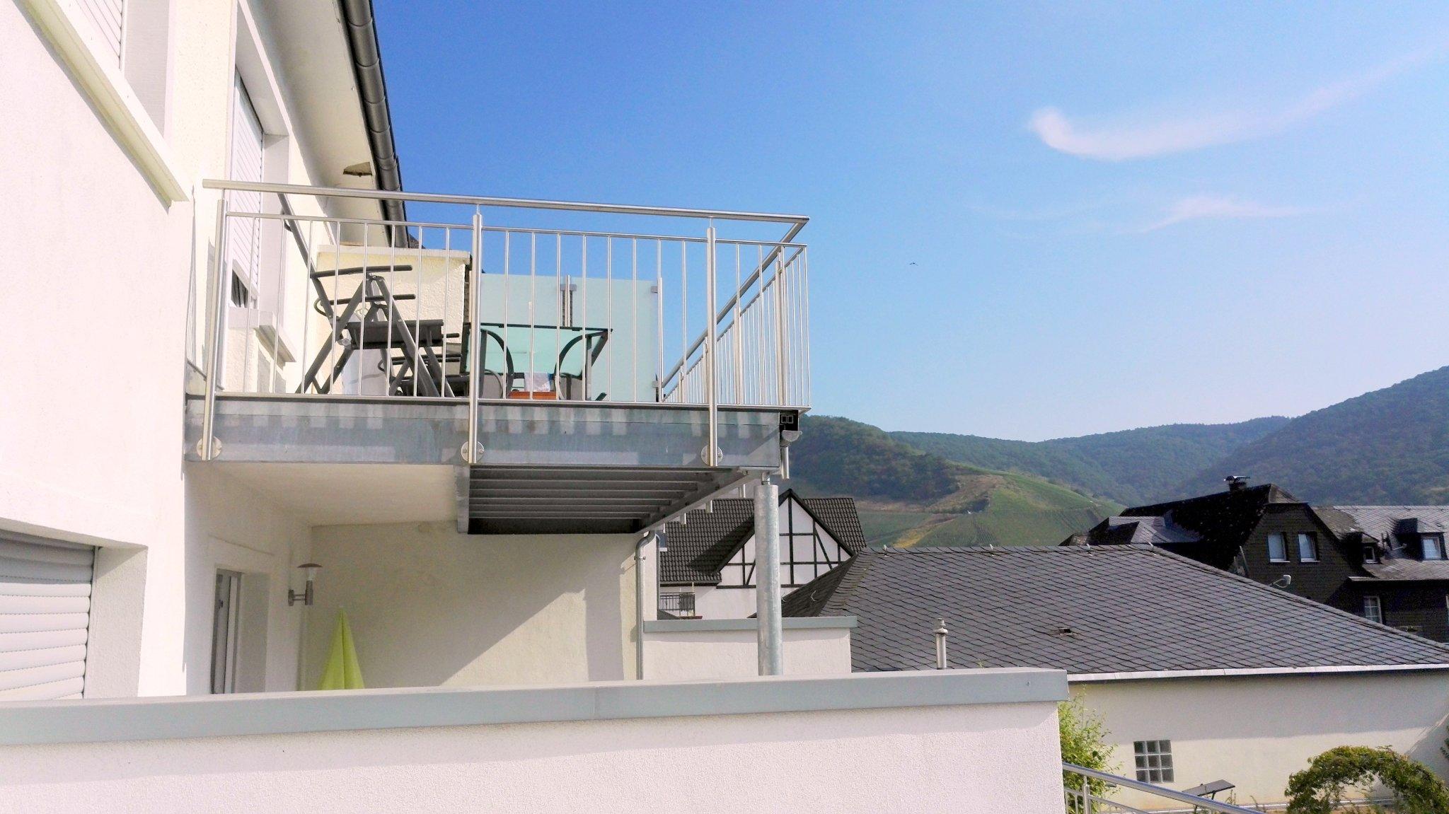 Detailbild von Bernkasteler Moselblick Ferienwohnungen