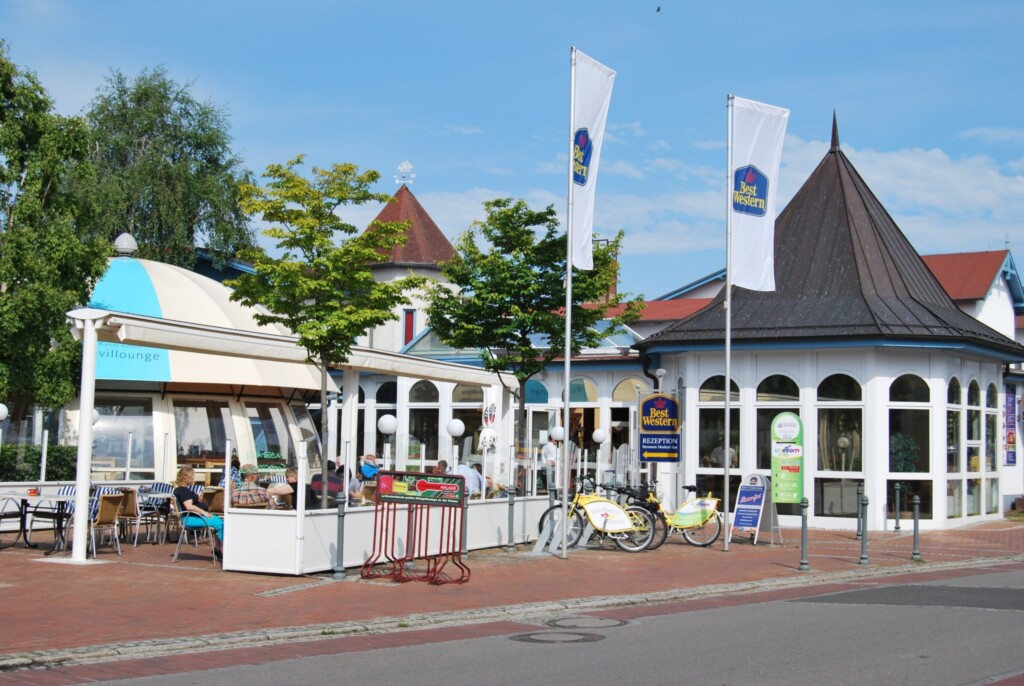 Best Western Hotel Hanse Kogge, Appartement Comfor