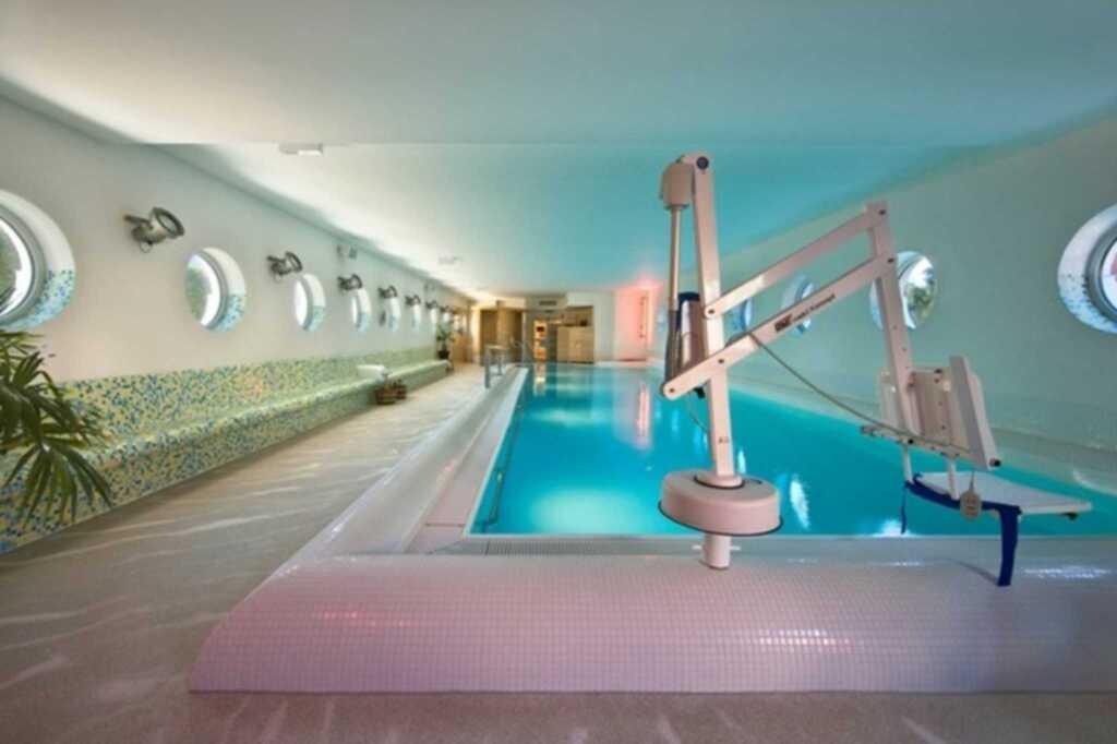 BEST WESTERN Hanse-Kogge Hotel & Restaurant, Appar