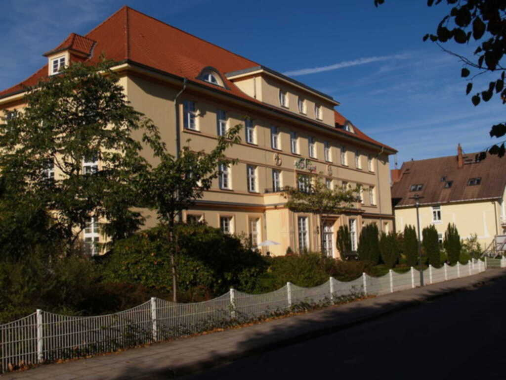 Residenz Unter den Linden 02 ruhig am Stadtwald, U