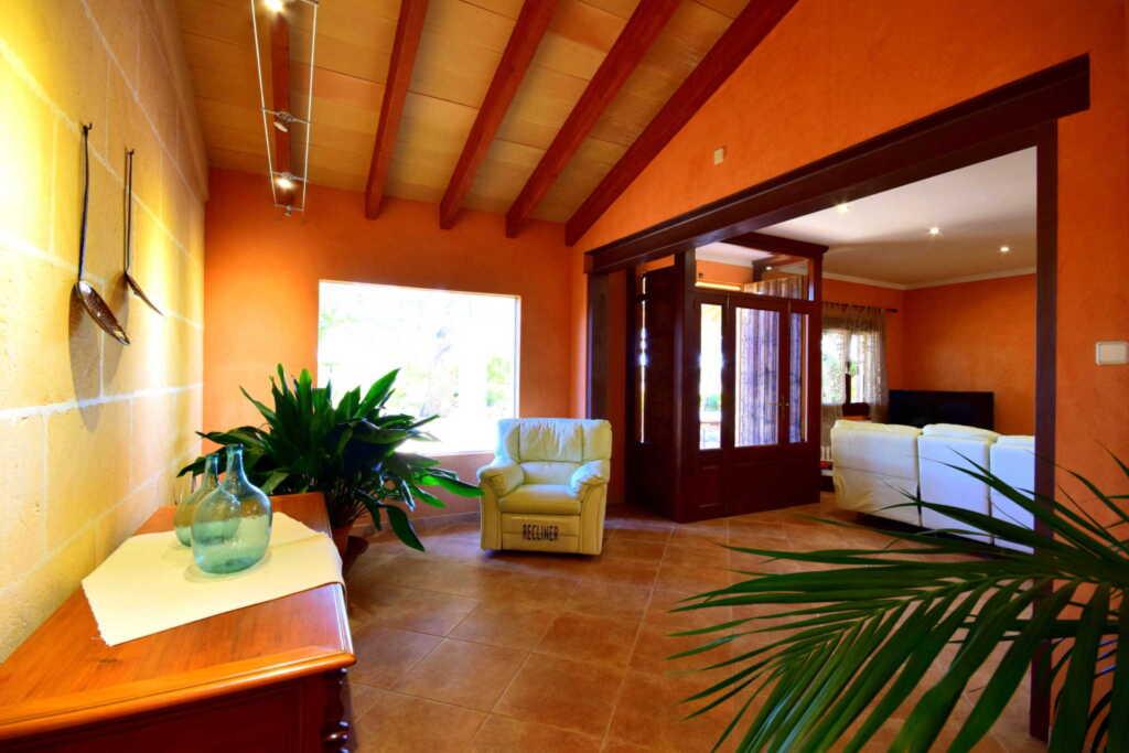 759411 Luxusfinca Playa de Muro