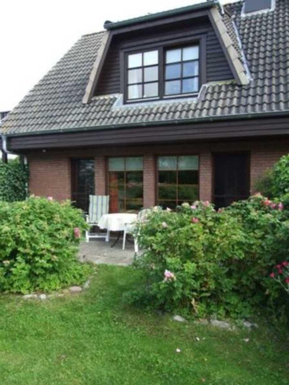 Ferienwohnung 'Queller am Wattenmeer' - Brodersen,