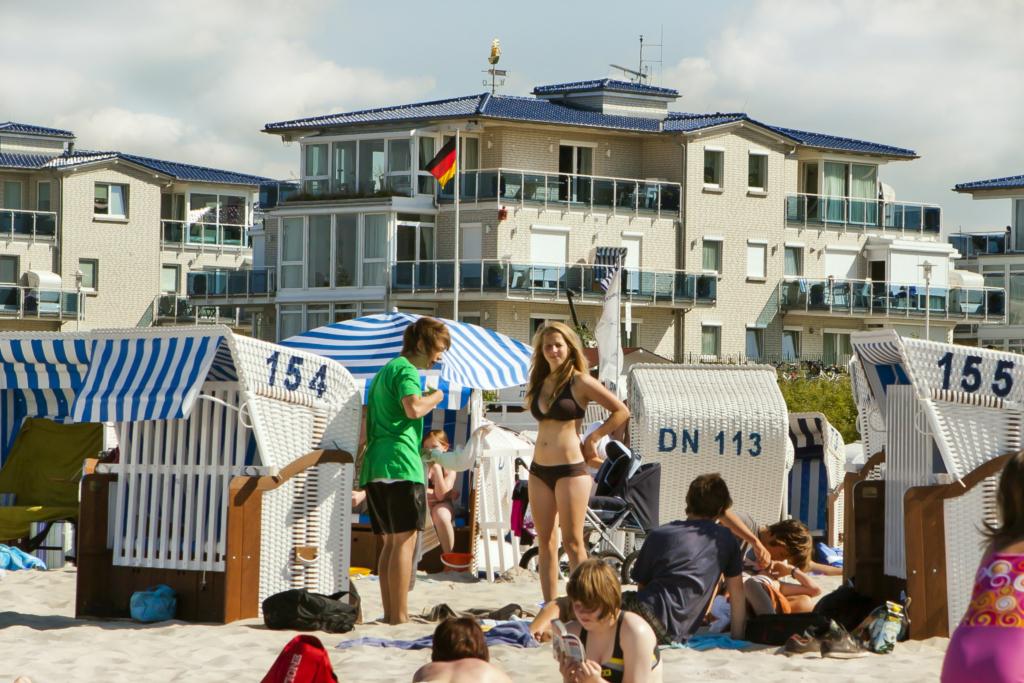Strandresidenz-K�hlungsborn*****, Hanne N�te (Whg.
