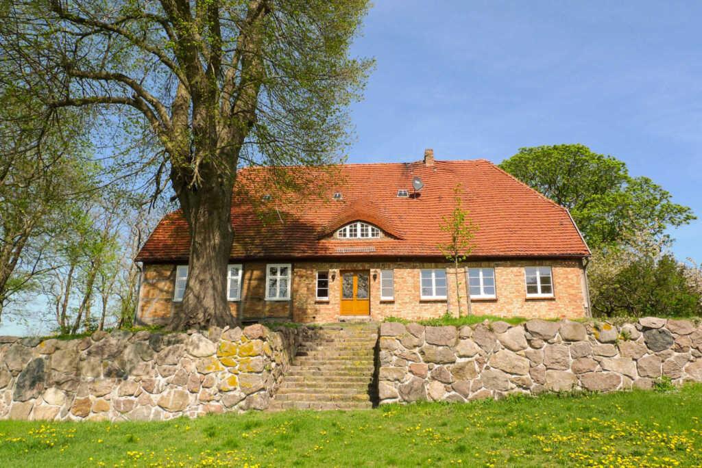 2 gro�e Ferienwohnungen im Gutshaus, Ferienwohnung