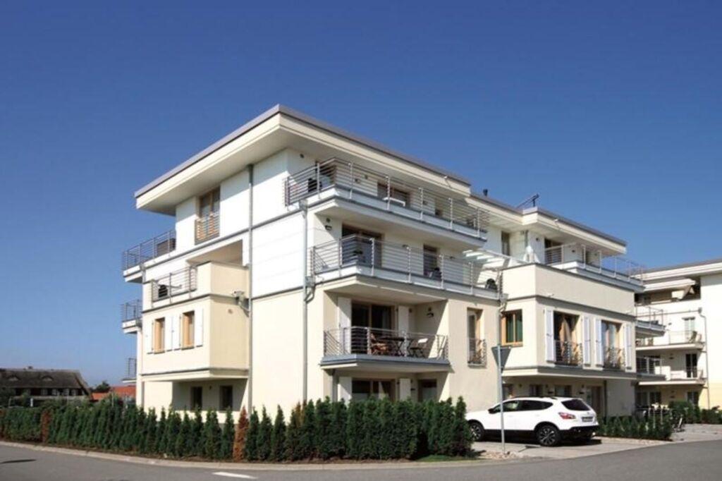 Villa Sanddorn WE 01, 2-Zimmer-Wohnung