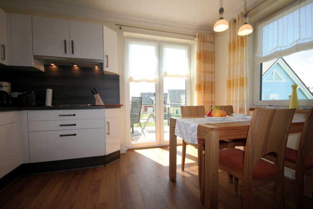 Seeresidenz WE 07, 2-Zimmer-Wohnung