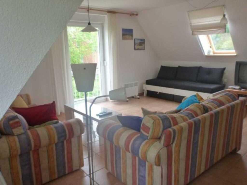 Ferienhaus mit viel Ruhe F 830, 3-Raum-Ferienhaus