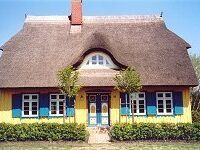 Ferienwohnung zur Brake in Wieck am Darß - kleines Detailbild