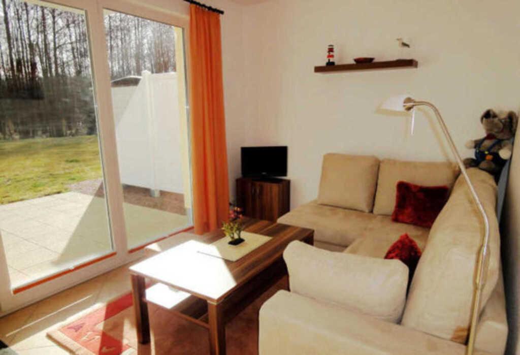 K�stenwald - Ferienwohnung Seeigel