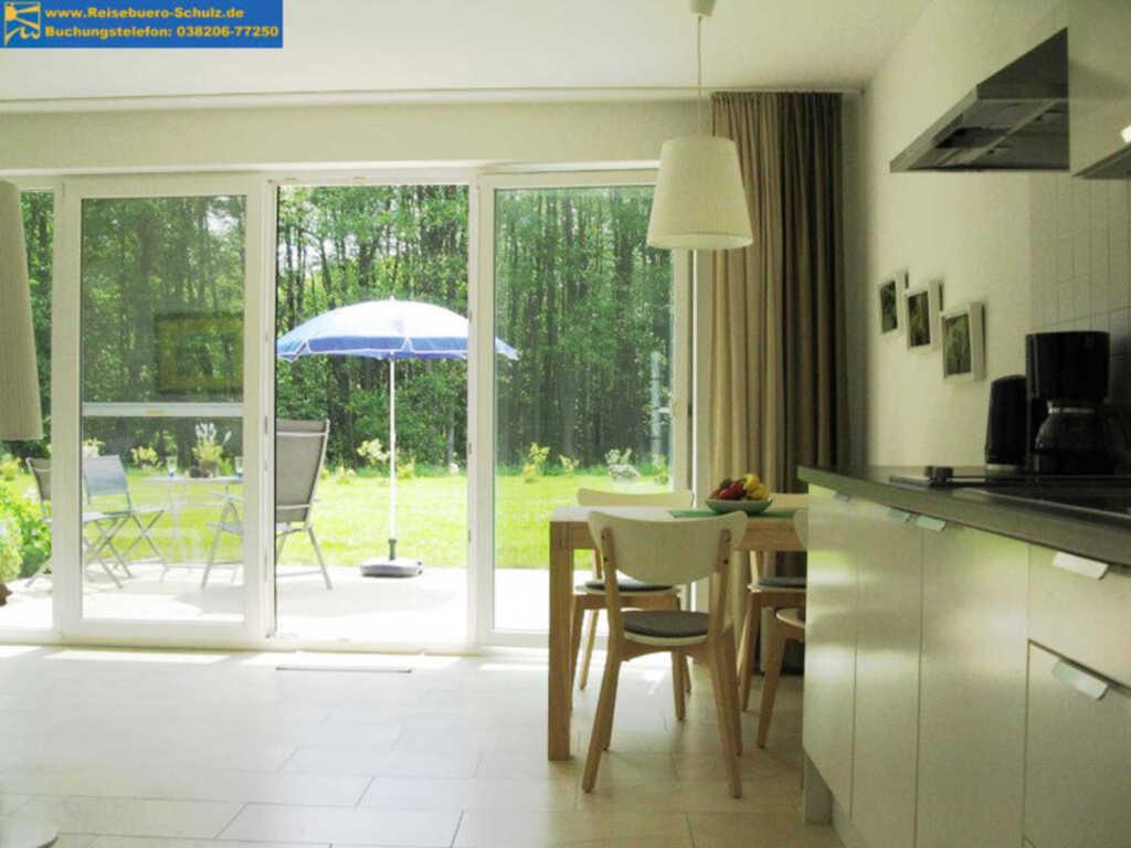 K�stenwald - Ferienwohnung Igelhaus