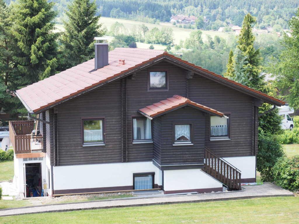 Fewo EG Haus 89