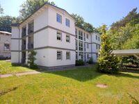 Heringsdorf - Sonnenstrand: Buchenparkblick, Heringsdorf - Appartement 05 'Am Buchenpark' in Heringsdorf (Seebad) - kleines Detailbild