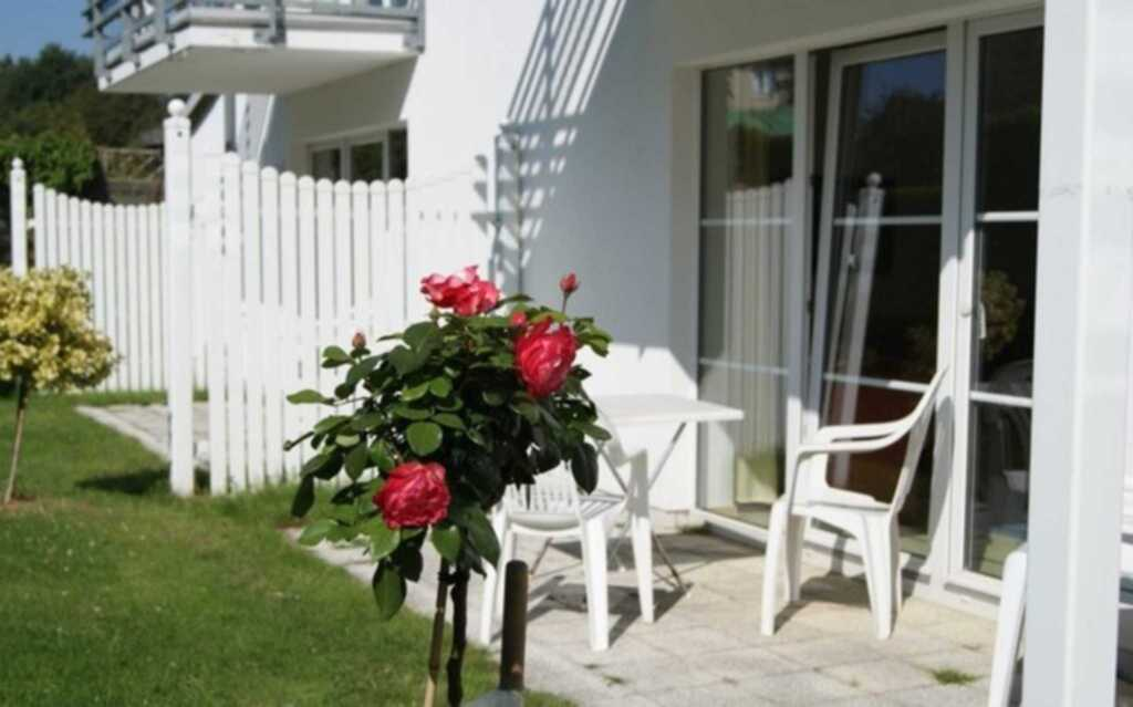 Haus Katharina Wg 102 mit Terrasse, HK 2 Raum 102