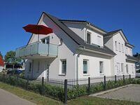 A.01 Haus Möwe Whg. 02 mit Balkon & Terrasse-Thiessow, Haus Möwe Whg. 02 mit Balkon & Terrasse in Thiessow auf Rügen (Ostseebad) - kleines Detailbild
