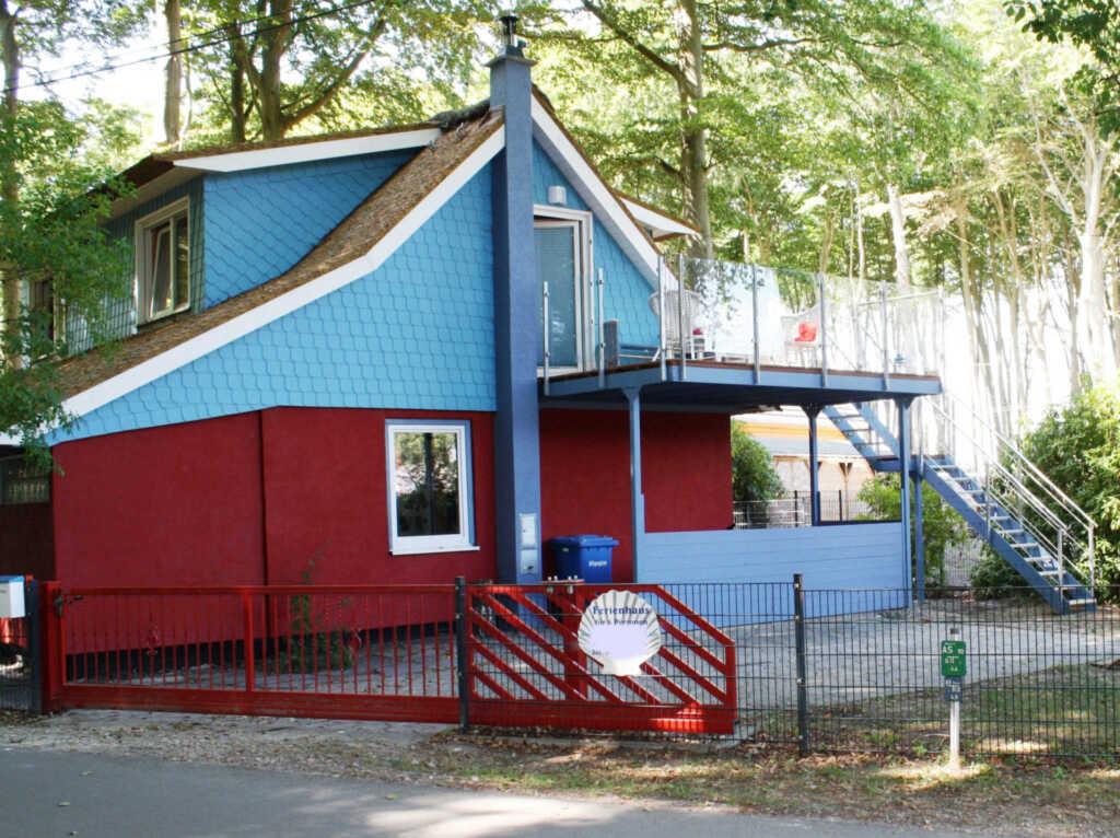 Ferienhaus Heuweg W