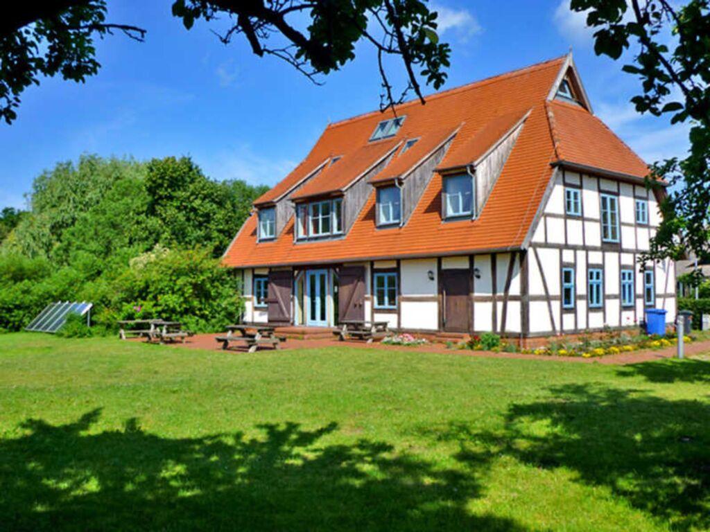 170m² Ferienhaus bei Stralsund, Ferienhaus