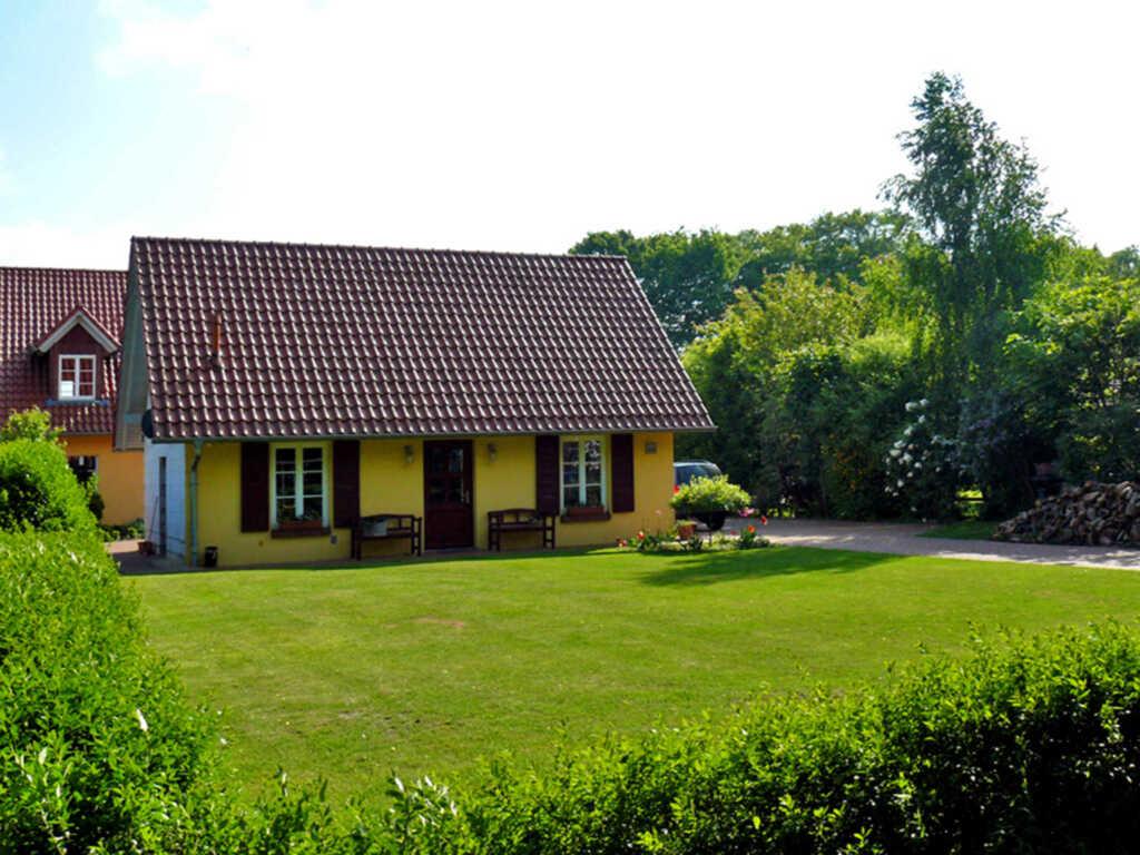 Ferienhaus 'An den Linden', Ferienhaus