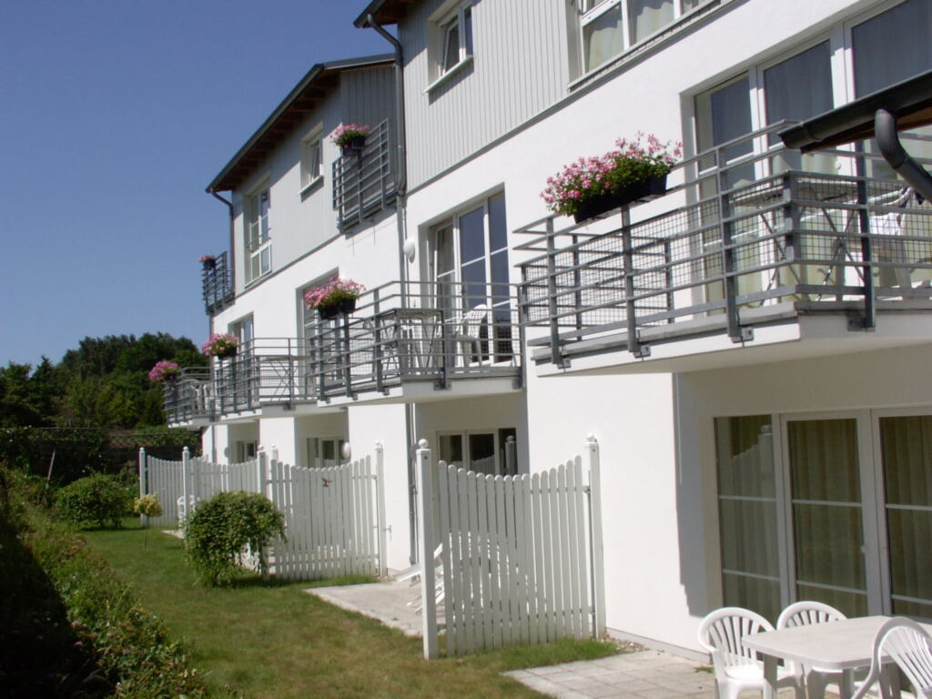 Haus Katharina Wg 107 2 Raum mit Balkon, HK 2 Rau