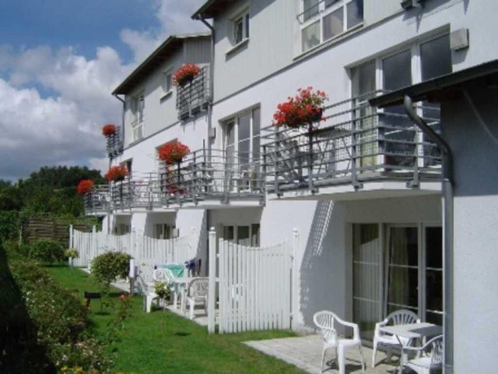 Haus Katharina Wg 108 2 Raum mit Balkon, HK 2 Rau