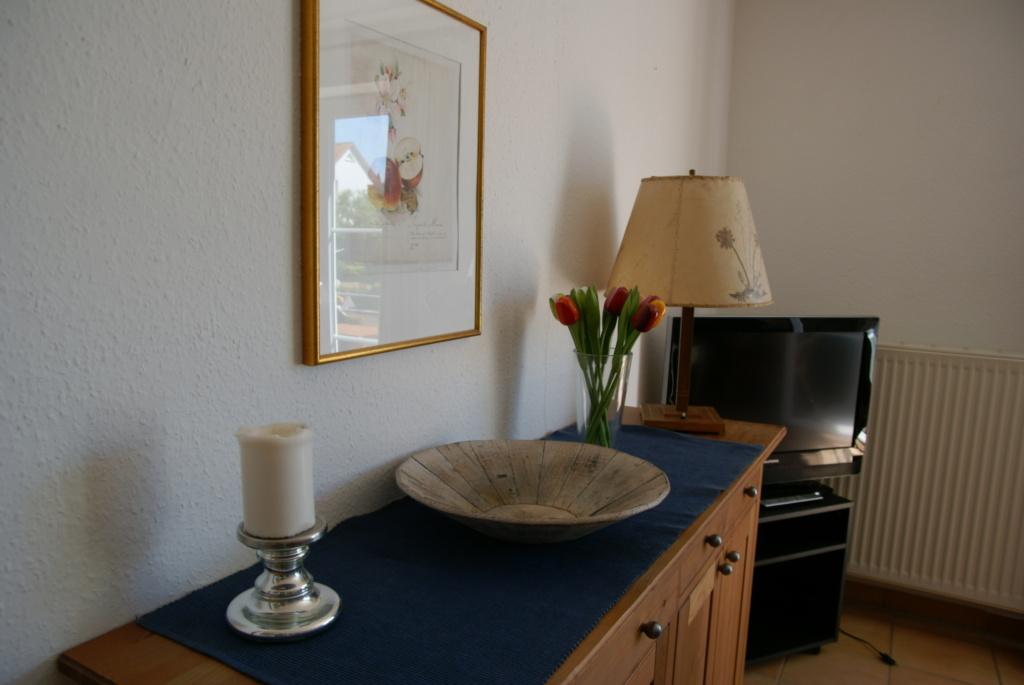 Katharina Whg 105 2 Raum mit Balkon, HK 2 Raum 10