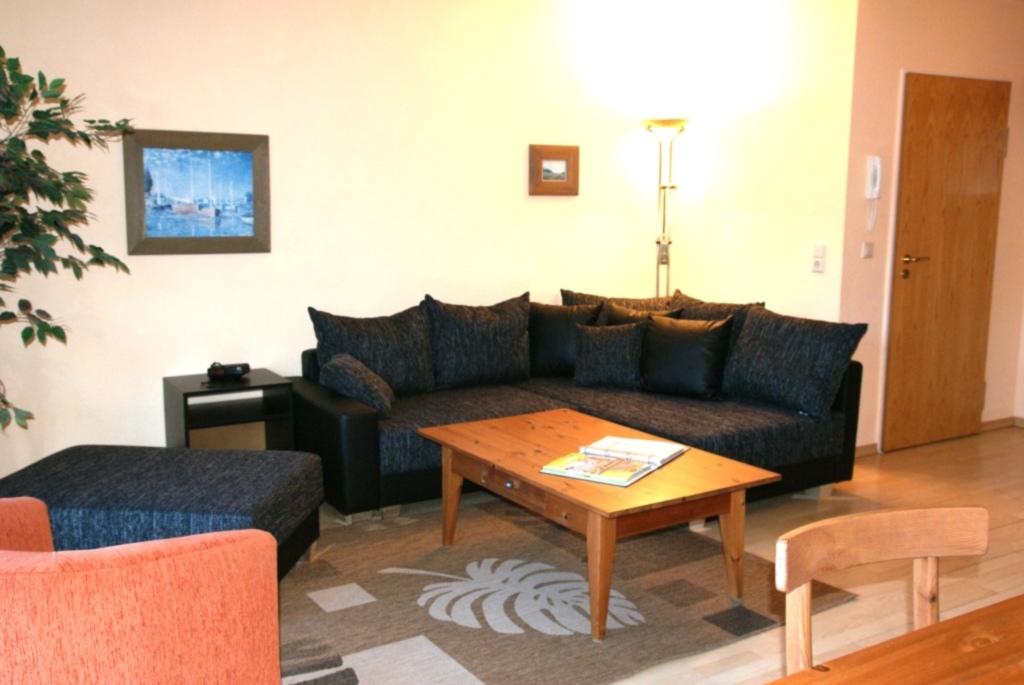 Haus Katharina Wg 103 mit Terrasse, HK 2 Raum 103