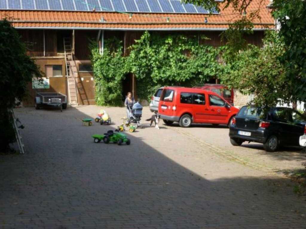 BE-Ferienwohnungen Hof Zimmermann, Ferienhaus 'Gär