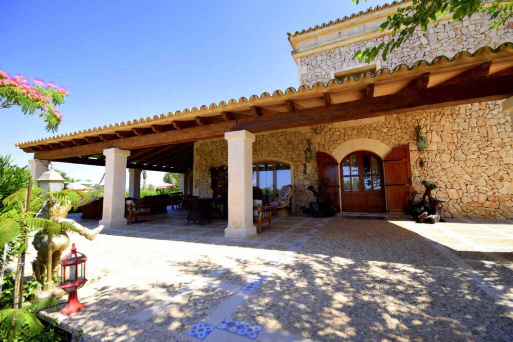 533352 Villa Es Trenc, 533352 Villa Es Trenc - bei