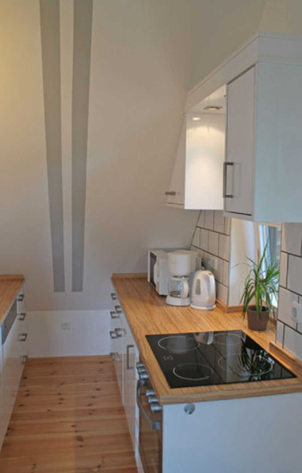 Appartement 'Gänsebrink' F 748, 1 - Raum - Apparte