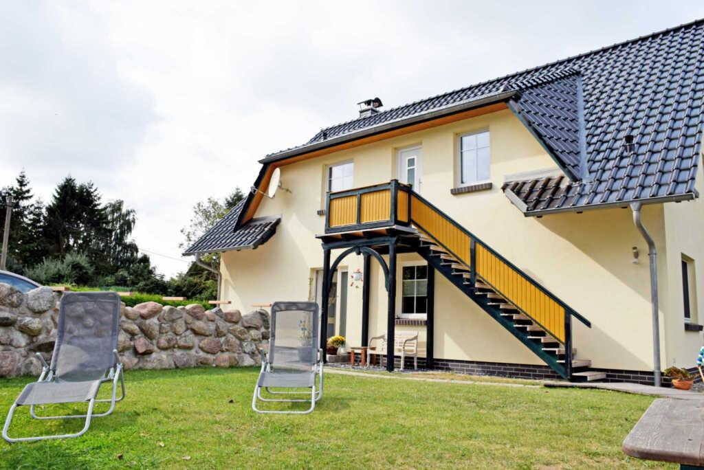 Ferienappartement zur Granitz, 02 Ferienappartemen