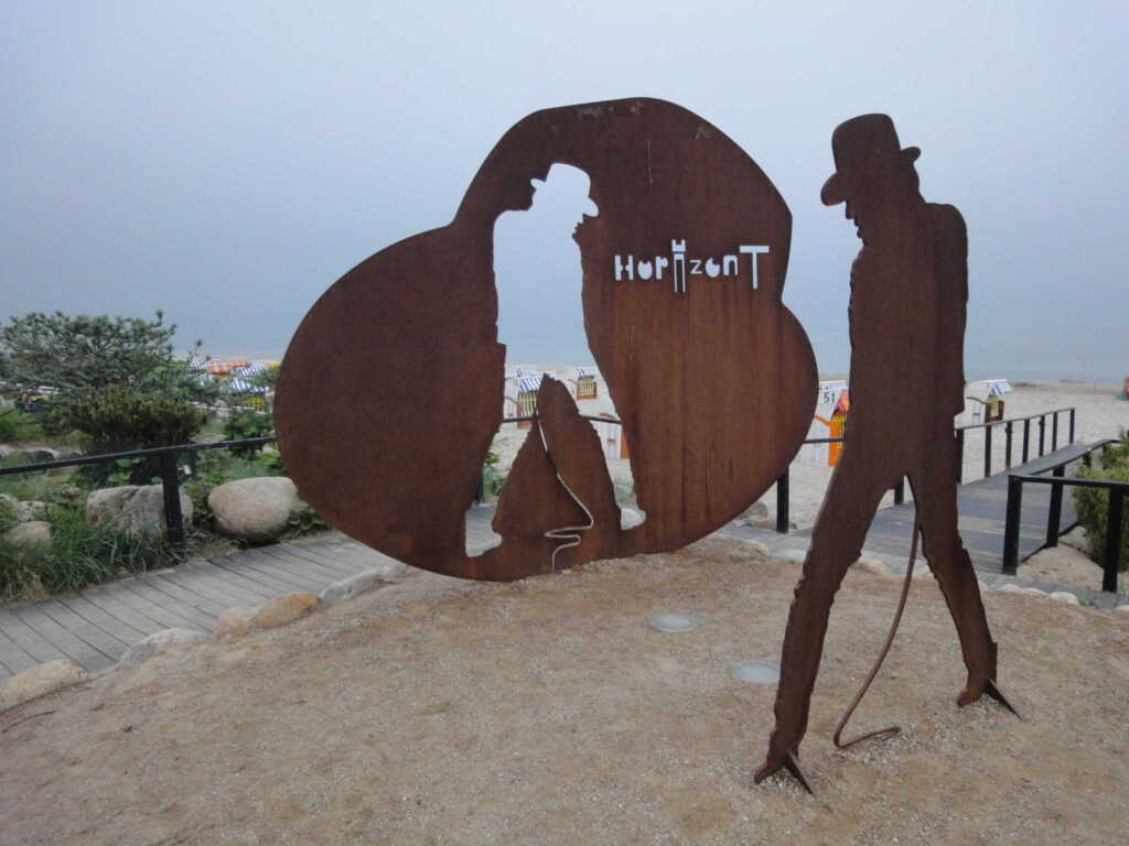 (KUR8) - Ferienwohnung Strandläufer