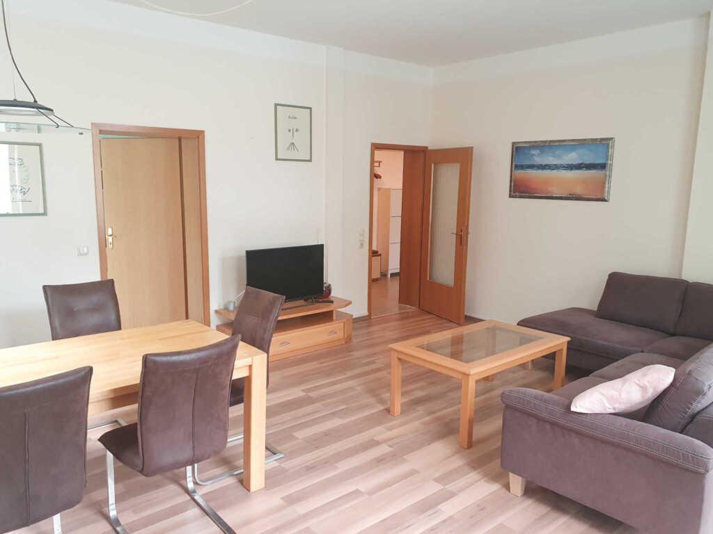 Kurhaus Nordstrand - Ferienwohnung 46019, Fewo 34