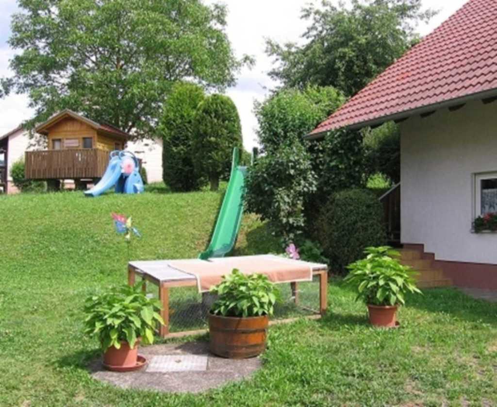 Ferienwohnung Rippberger