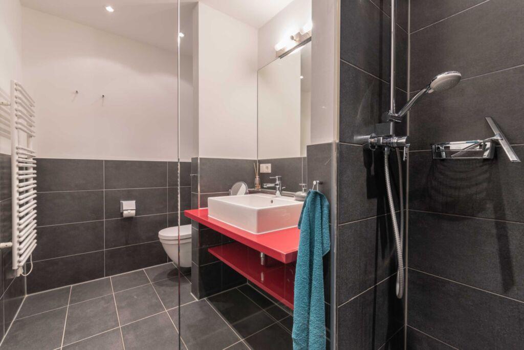 Seeresidenz WE 03, 2-Zimmer-Wohnung