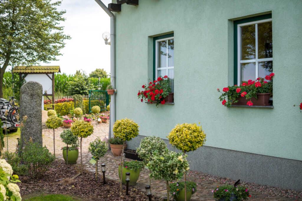 Pension Müritzwiese, *Ferienzimmer 1