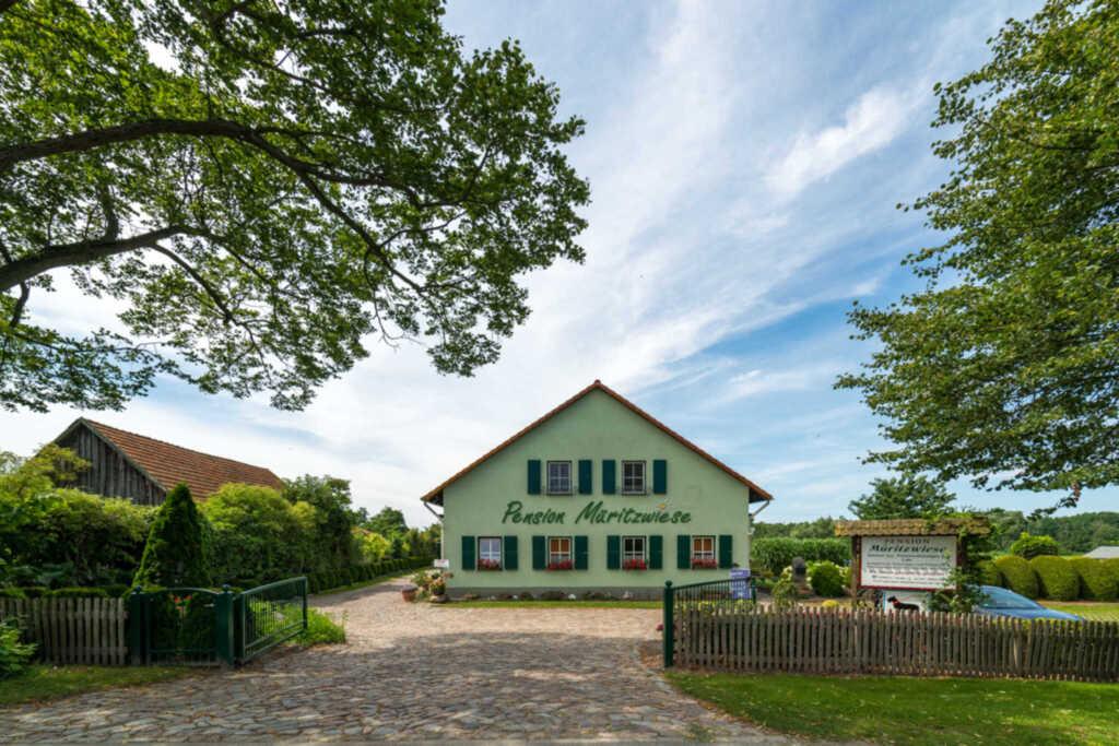 Pension Müritzwiese, *Ferienwohnung 4