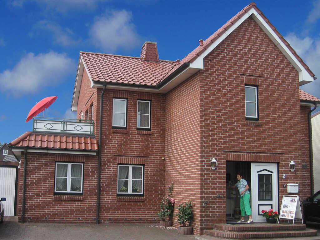BUE - Haus Anni, 003 3-Raum Terr
